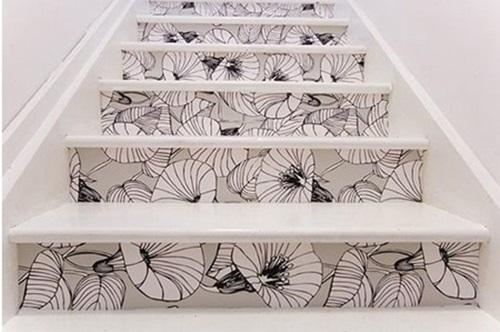 mẫu cầu thang đẹp