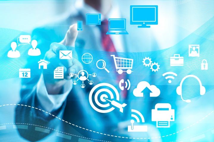 dich vụ chiến lược digital marketing