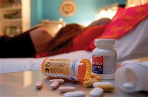thuốc ngủ mạnh nhất